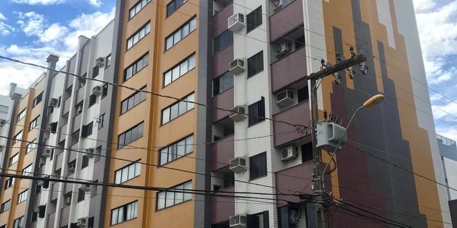 Apartamento Residencial Torres de Mônoco