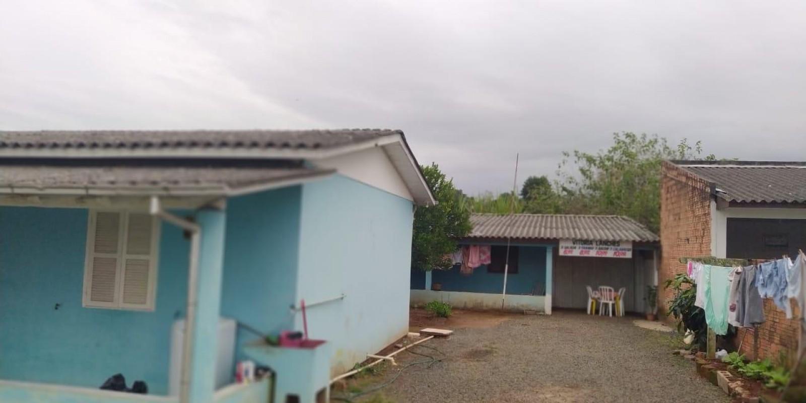 CASA  SÃO SEDASTIÃO - Foto 2 de 10