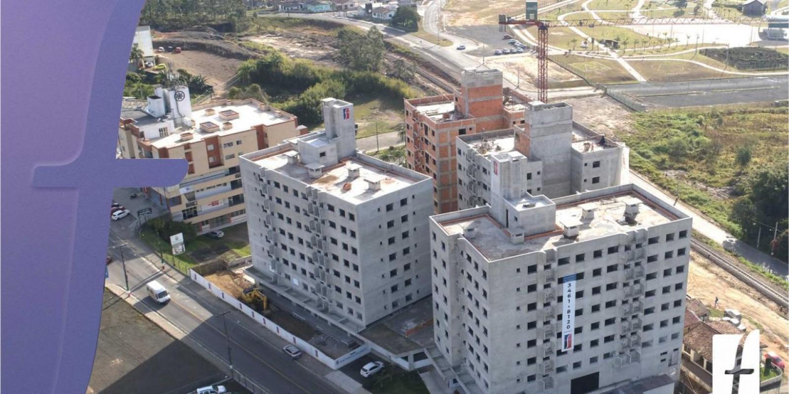 RESIDENCIAL PAVIA - Foto 1 de 9